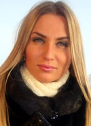 Anastasia, 26 years, staff manager, Novosibirsk